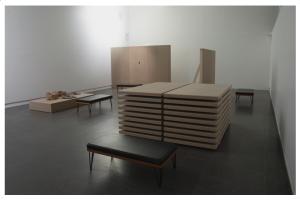 Mor, kjære mor, installasjon, Kunstnernes Hus 2014. Fotografi av Christina Leithe Hansen