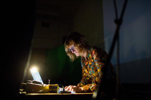 BKFH-medlem Maia Urstad får Norges største ettårige kunstnerstipend. Vi gratulerer!