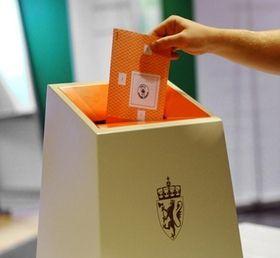 BKHF hjelper deg: Valg 2019 og kulturpolitikk